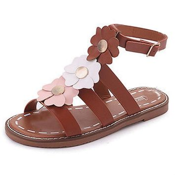 Summer Shoes Woman Sandals