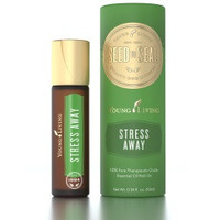 Young Living Stress Away Roll-On - 10 Milliliter