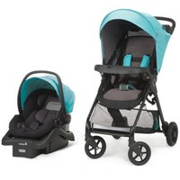 SAFETY 1ST SMOOTH RIDE TRAVEL SYSTEM - Walmart.com