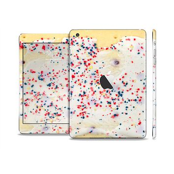 The Yummy Poptart Skin Set for the Apple iPad Mini 4