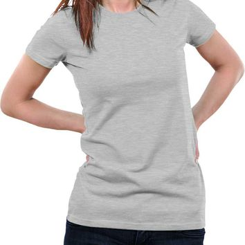 Uima Red Puma Parody Woman T-Shirt