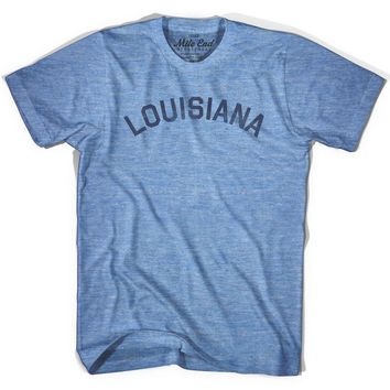 Louisiana Union Vintage T-shirt