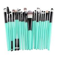 Cinidy 20 pcs Makeup Brush Set