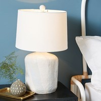 Mineral Ceramic Lamp Base