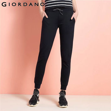 Women Pants Solid Cotton Tapered Trousers Jogger Mans Clothing Pantalones Femme Pants Fitness Joggers Jersey