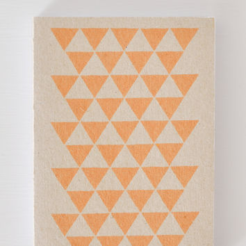 Tangelo Triangles Journal