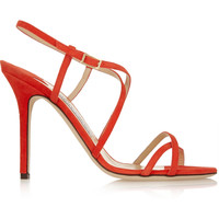 Jimmy Choo - Issey suede sandals