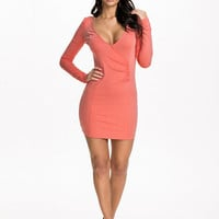 Powershoulder Bodycon, NLY One
