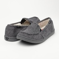 Lido Wool Shoes - Roxy