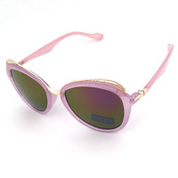 Cats Stylish Ladies Star Hollow Out Sunglasses [6592750531]