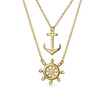 Bling Jewelry Nautical Stylin Set