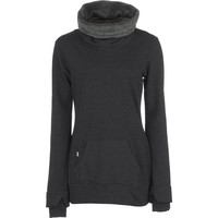 Bench Oated Fleece Pullover - Women's