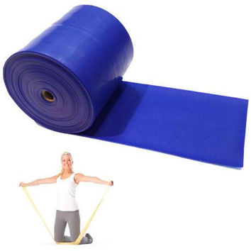 Resistance Band Roll - 82' Level 3