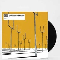 Muse - Origin Of Symmetry 2XLP- Assorted One