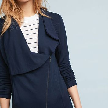 Weekend Ribbed Jacket
