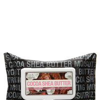 Cocoa Shea Butter Cleansing Wipes