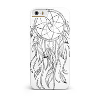 WaterColor Dreamcatchers v11 INK-Fuzed Case for the iPhone 5/5S/SE