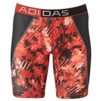 adidas ClimaCool Performance-Fit Camo Mesh Midway Briefs