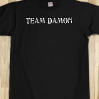 Team Damon - Starbursts and Platycorns