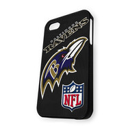 Baltimore Ravens Football NFL iPhone 5C Case