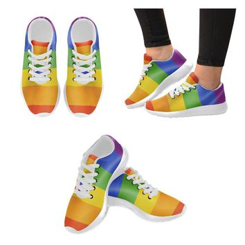 Pride Design 1 Women's Sneakers