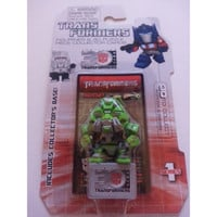 Transformers 30th Anniversary Mini-Figure Ratchet (Movie)