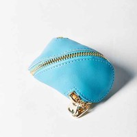 Silence + Noise Twist Zip Coin Pouch-