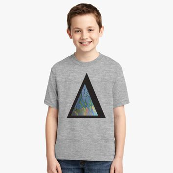ALT-J Favourite Youth T-shirt