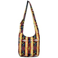 Trenditions May Aztec Boho Ladies Bag