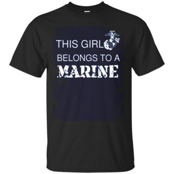 MARINE GIRLFRIEND-NEW 5846 - valentine
