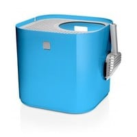 ModKat Litter Box in Blue