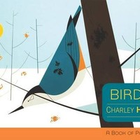 Charley Harper: Birds: A Book of Postcards (Books of Postcards)