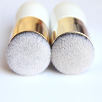 foundation brush flat the portable BB cream make up brush