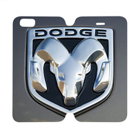 DODGE Case Wallet iPhone 4/4S 5/5S 5C 6 Plus Samsung Galaxy S4 S5 S6 Edge Note 3 4