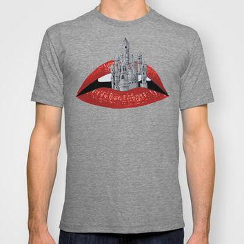 Some Nights T-shirt by Half Moon Industries