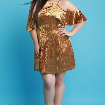 Plus Size Shift Dress | UrbanOG