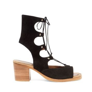 Matisse Expo Lace-Up Sandal
