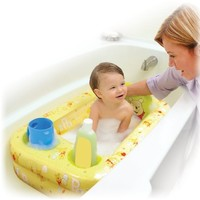 Disney Inflatable Bathtub, Winnie the Pooh (Discontinued by Manufacturer)