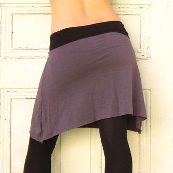 Keep it Short and Simple Skirt and Top Soy by VioletStarCreations
