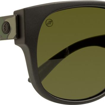 ELECTRIC MOPREME MATTE CAMO SUNGLASSES