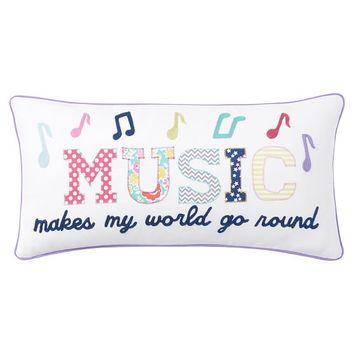 Inspiration Pillow Covers