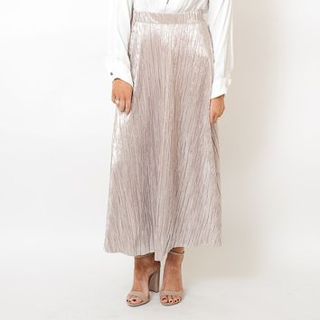 Free People - High Holiday Maxi Skirt