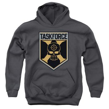Suicide Squad - Taskforce Shield