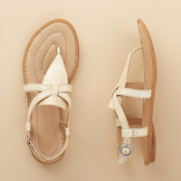 ABERLIN PATENT SANDALS         -                  Sandals         -                  Footwear & Bags         -                  Outlet                       | Robert Redford's Sundance Catalog