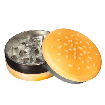 3 Piece Hamburger Grinder