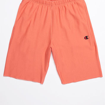 Champion Reverse Weave French Terry Active Shorts at PacSun.com
