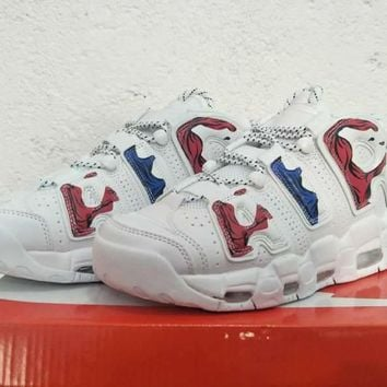 Nike Air More Uptempo Men Sneaker
