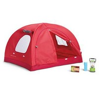 American Girl® Accessories: Great Outdoors Tent