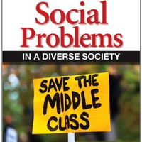 Social Problems in a Diverse Society Plus NEW MySocLab with eText -- Access Card Package (6th Edition)