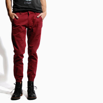 Men's Jogger Pant (Hunter)